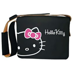 Sac bandoulière Hello Kitty