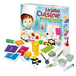 Le Labo cuisine