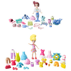 Sac Amis de Polly Pocket