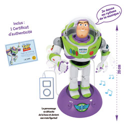 Toy Story Buzz I Dance