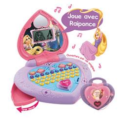 Genius Princesse Raiponce