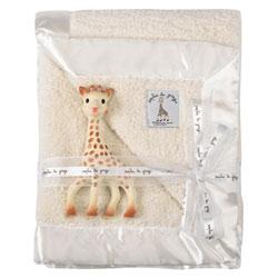 Couverture Prestige Sophie la girafe