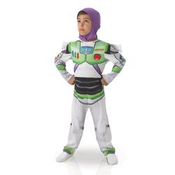 Toy Story - Déguisement Buzz l'Éclair 3-4 ans