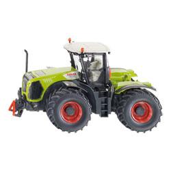 Tracteur Class Xerion 5000