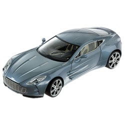 Aston Martin One 77 1/18ème