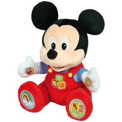 Joue & Apprends Avec Mickey
