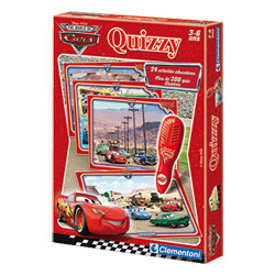 Quizzy Cars 2