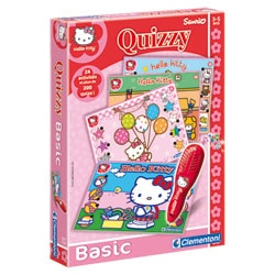 Quizzy Hello Kitty