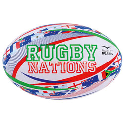 Ballon Rugby Nations