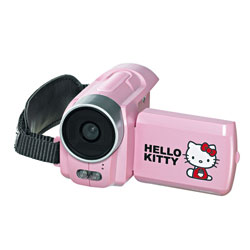 Caméscope Hello Kitty