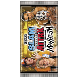 Cartes WWE Slam Attax Mayhem