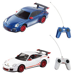 Porsche GT3 radiocommandée