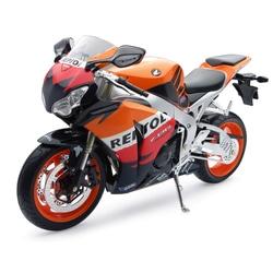 Moto Honda CBR 1000 1/6 ème
