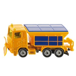 Camion Chasse Neige
