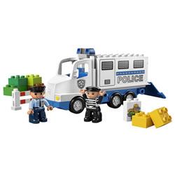 5680-Le camion de police