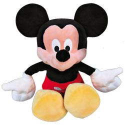 Peluche Mickey 43 cm