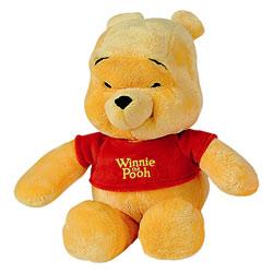 Peluche Winnie 35 cm