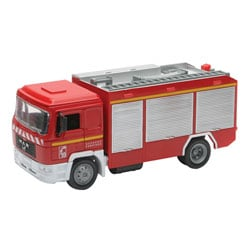Camion Pompiers 1/43 ème