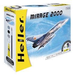 Avion Dassault Mirage 2000C 1/72ème