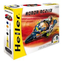 Moto Honda RC211V
