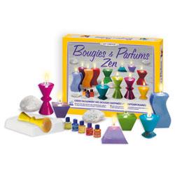 Bougies & Parfums Zen
