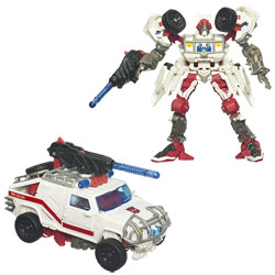 Transformers 2 Rescue Ratchet Deluxe