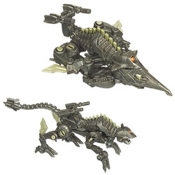 Transformers 2 Legends : Ravage