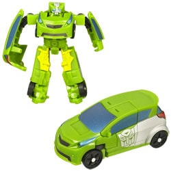 Transformers 2 Legends : Tuner Skids