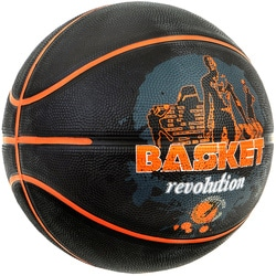 Ballon basket revolution t.7