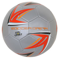 Ballon Foot Soccer Dream