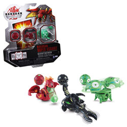 Bakugan-Super assaut