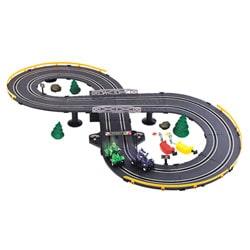 Circuit rallye voitures 2,32m