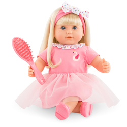 Poupon à coiffer Adèle