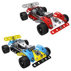 Voiture de course - Prototype 2