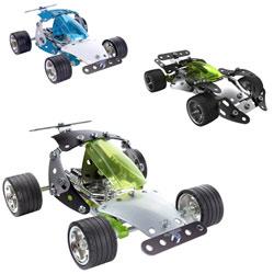 Voiture de course-Prototype 3