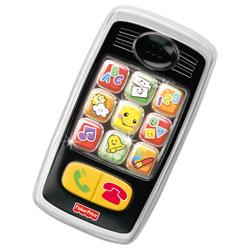 Smartphone Rire et Eveil