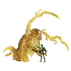 Coffret Parallax et Figurines