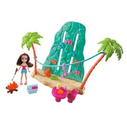 Polly Pocket - L'île tropicale de Lila