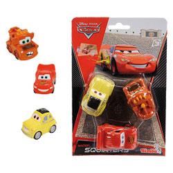 Véhicules Gicleurs Cars 3