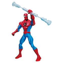 Spiderman Figurine de Combat