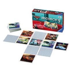 Mini Memory Cars