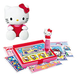 Quizz Hello Kitty