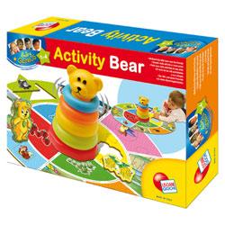 Baby Genius : Petit ours et ses amis