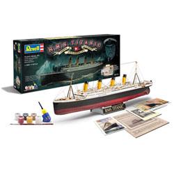 Maquette 100 ans bateau Titanic