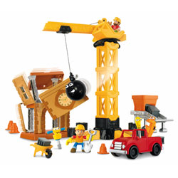 Coffret Construction Manny