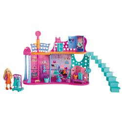 La boutique de Polly Pocket