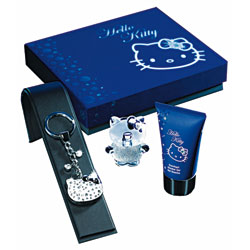 Coffret Diamond Hello Kitty