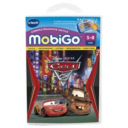 Jeu Mobigo Cars 2