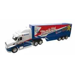 Camion Truck Team Rockstar