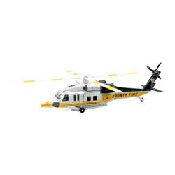 Hélicoptère Sikorsky H-60 Firehawk